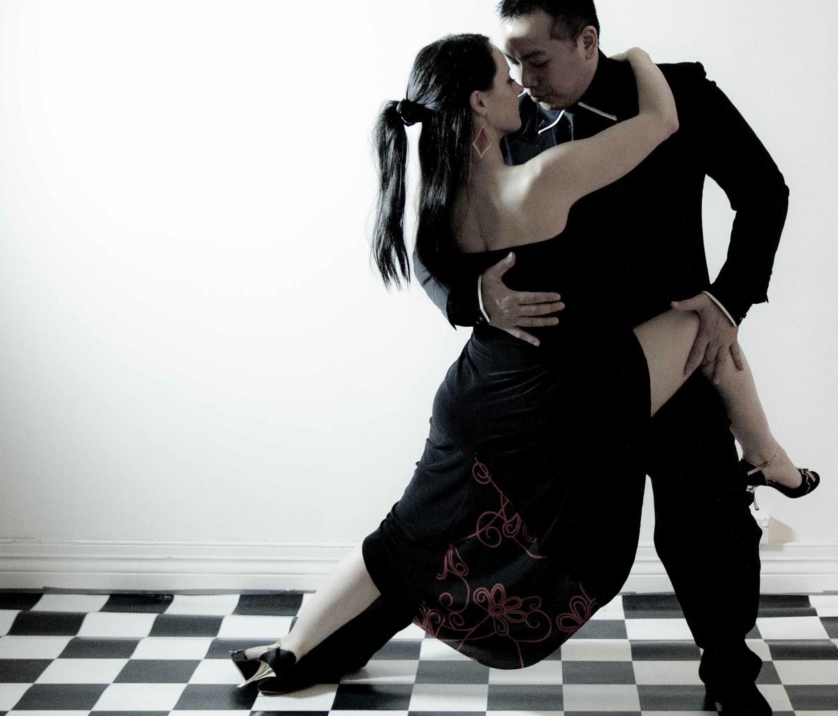 Learn Tango