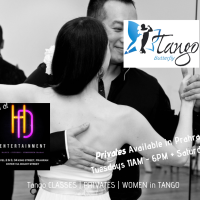 Tango Private Lessons in Melbourne